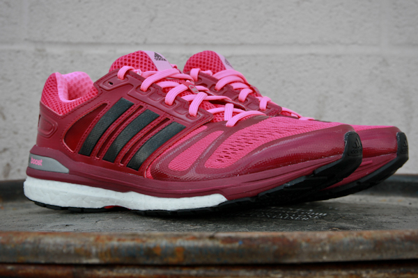 Adidas Sequence Boost Women's