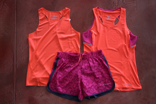 Brooks Spring Women's Apparel