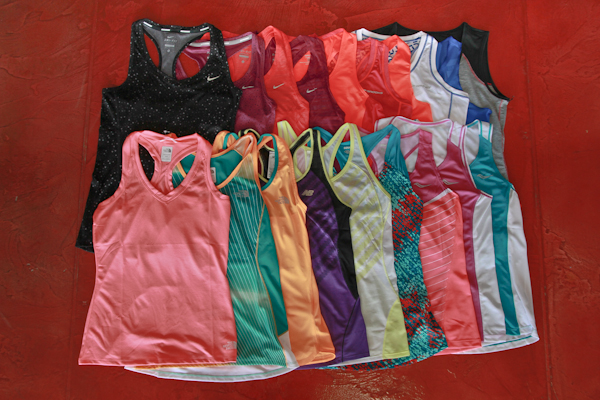 Tanks tops - Women